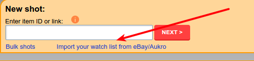 import auction